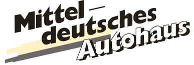 Mitteldeutsches Autohaus Halle